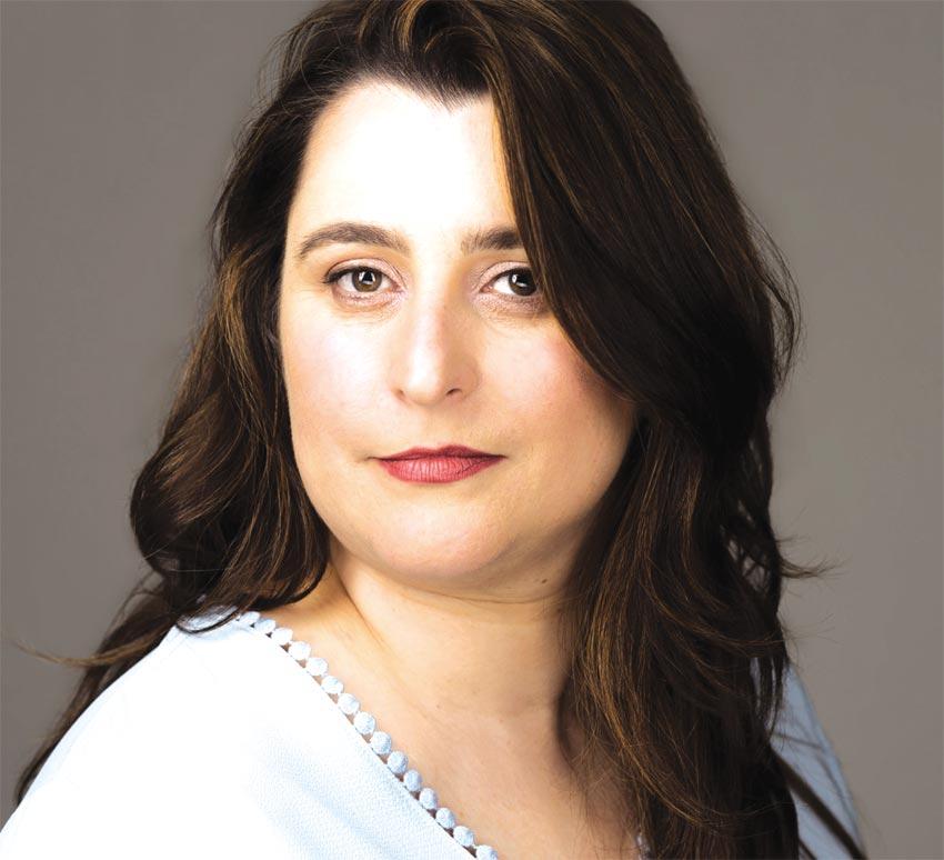 Mónica Pinto da Silva apresenta nova obra