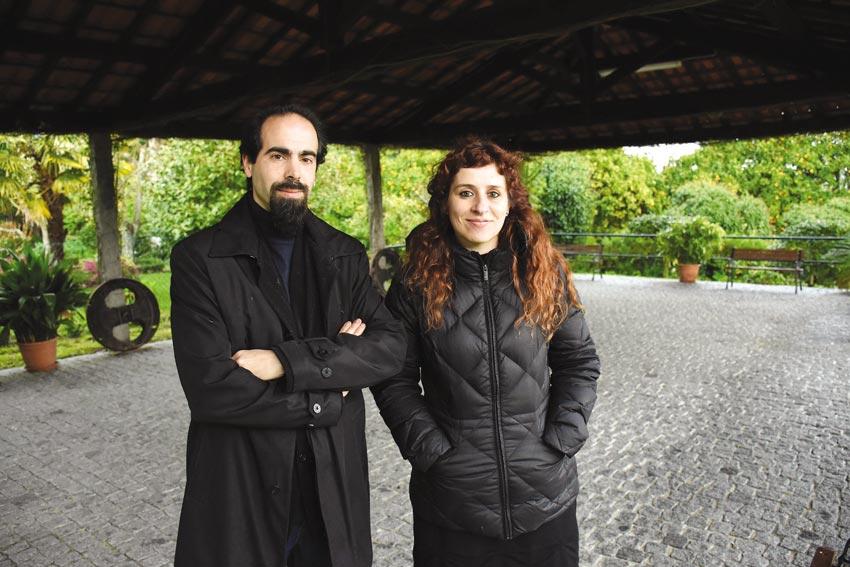 Nozes de Prata é o novo espaço cultural d'A Casa ao Lado