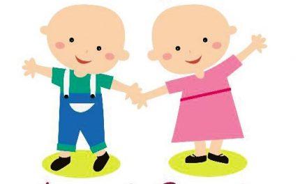 Amigos da Dianinha promovem festa no Dia da Criança no IPO