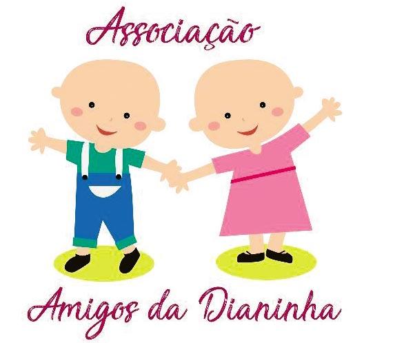Pais de Dianinha criam associação para ajudar meninos com cancro