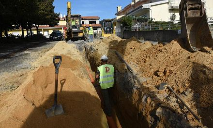 Portugal 2020 financia obras de mais de um milhão de euros