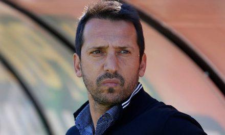 Nandinho abandona comando técnico do FC Famalicão