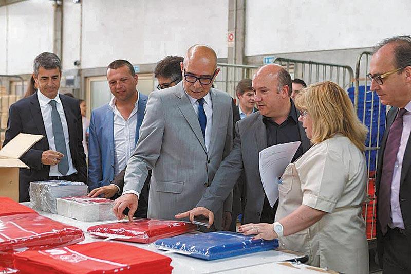 """""""Desafios para as PME's de Santo Tirso"""" na Fábrica"""