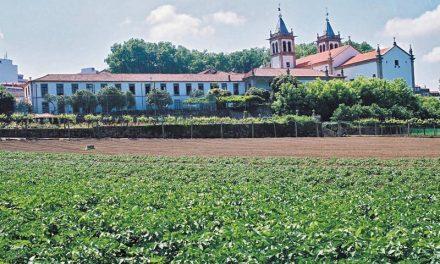 Abertas inscrições para  a Escola Agrícola Conde de S. Bento