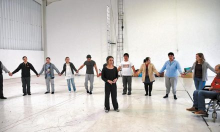 Artes circenses para  a inclusão de pessoas com deficiência