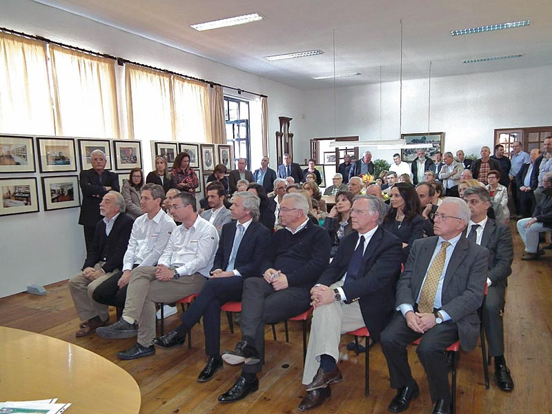 Casa do Povo de Lousado comemorou 80.º aniversário
