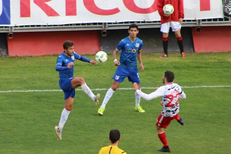 FC Famalicão perde pela margem mínima frente ao Varzim
