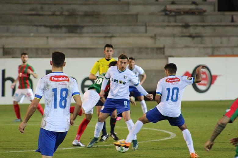 FC Famalicão vence em Barcelos e garante manutenção