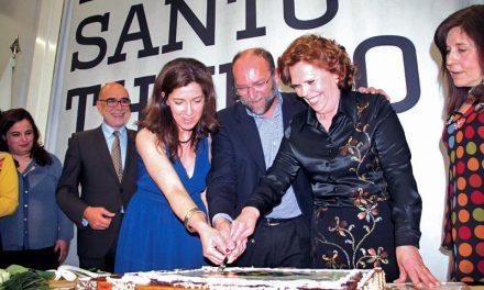 Liga dos Amigos do Hospital de Santo Tirso comemora 31 anos