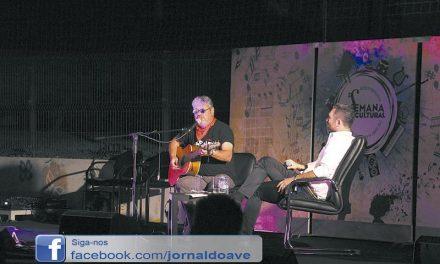 """""""Música Portuguesa"""" é a lição da semana no Colégio de Lourdes"""