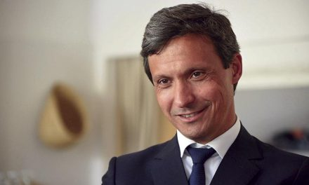 Paulo Cunha  recandidata-se à Câmara