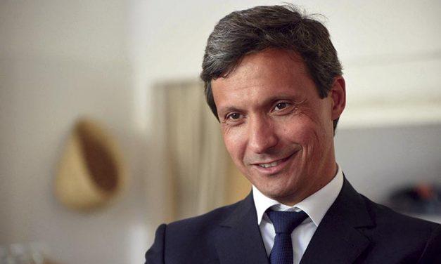 Paulo Cunha aponta Montenegro à liderança do PSD