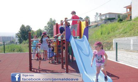Ribeirão inaugurou dois novos Parques Infantis