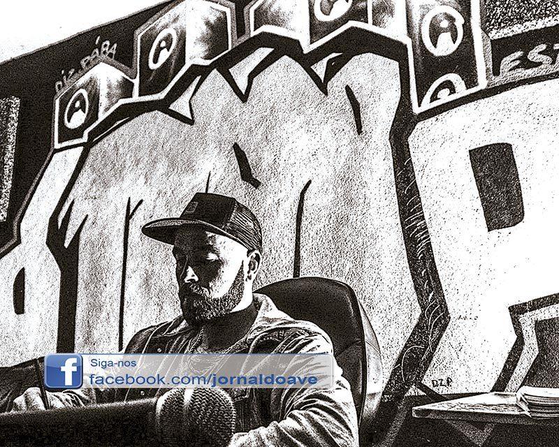 Suisso: O jovem que vive ao ritmo do Hip Hop