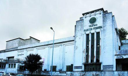 Cine Teatro  Narciso Ferreira deverá abrir portas em 2018