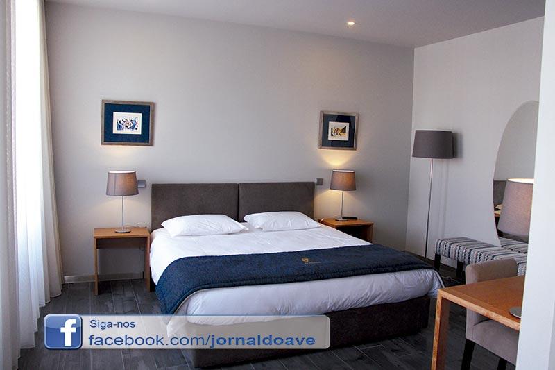 Inaugurada nova unidade hoteleira em Santo Tirso