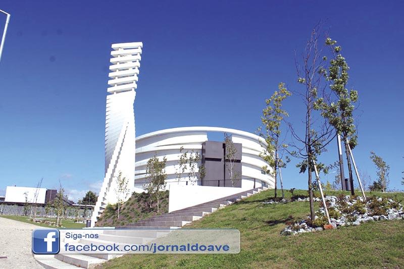 Inaugurados sinos da nova igreja de S. Tiago de Antas