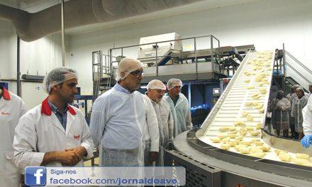 """Panike investe """"17 milhões"""" para triplicar produção de pão"""