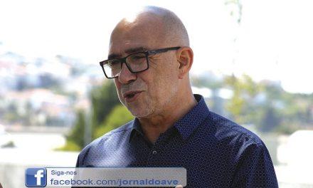Entrevista de balanço de mandato com Joaquim Couto