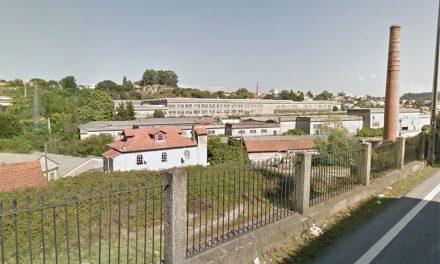 Hotelar Têxteis vai recuperar Fábrica do Rio Vizela