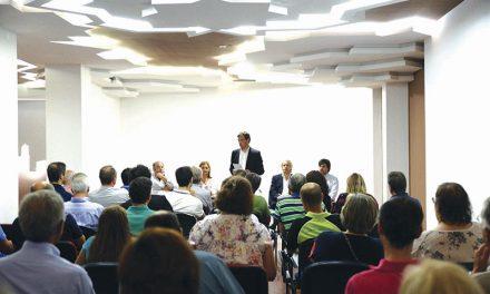 Paulo Cunha realizou  cerca de 200 reuniões com associações