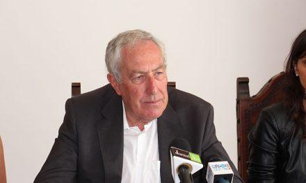 Pinheiro Machado recandidata-se como independente à Câmara
