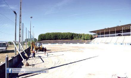 Riopele cede complexo desportivo ao GD de Joane