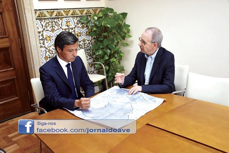 Autarquia adquiriu Castro de S. Miguel-O-Anjo
