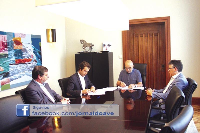 Autarquia assinou protocolo para atrair investimento chinês