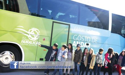Autarquia cria linha de transporte  público para alunos do concelho