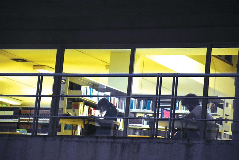 Biblioteca Municipal com horário alargado para estudantes