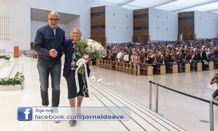 Cinco mil seniores  no Passeio Anual a Fátima