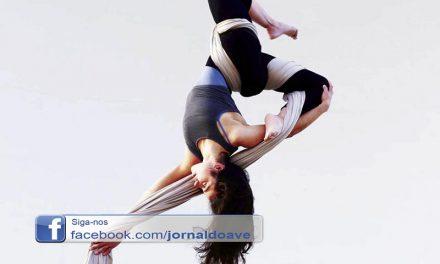 Instituto Nacional de Artes do Circo mudou-se para Famalicão