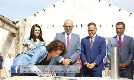Câmara de Santo Tirso vai processar Famaconcret pela suspensão do Centro de Arte