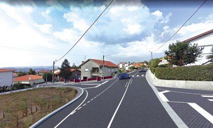 Obra de ligação do  cemitério de Vilarinho a  Paradela arranca este mês