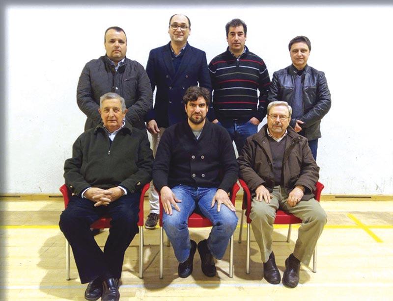 Rafael Sousa abandona direção do Ginásio Clube de Santo Tirso