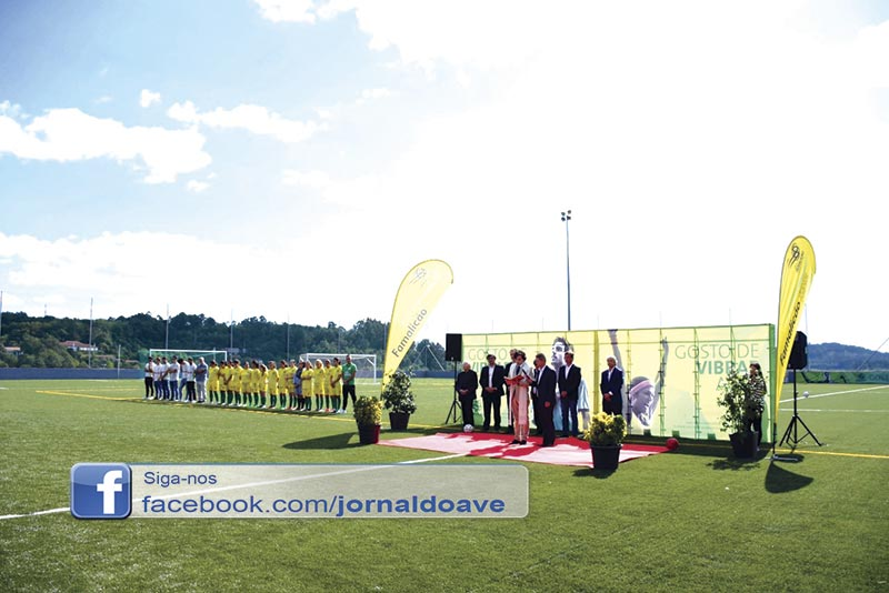 Ribeirão FC e ADJ Mouquim com equipamentos desportivos renovados