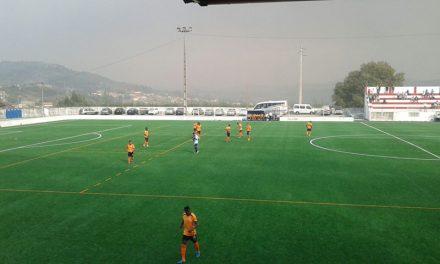 AD Oliveirense segue em frente na Taça de Portugal