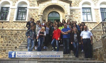 Agrupamento de Pedome viaja até à Grécia e Polónia