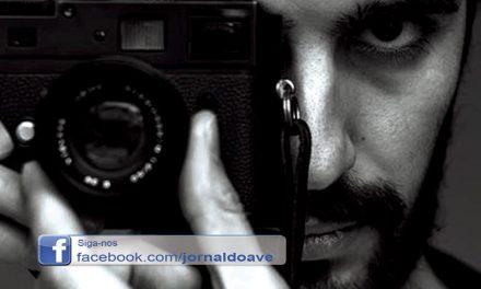 Daniel Rodrigues: O fotojornalista que deixou Riba de Ave para fotografar o mundo