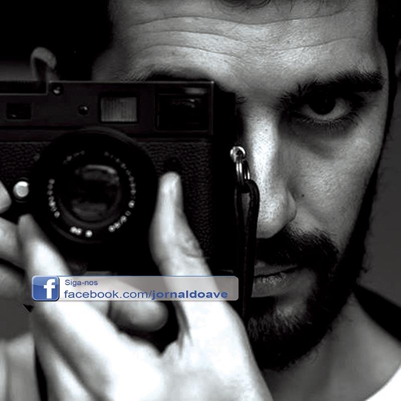 Daniel Rodrigues O fotojornalista que deixou Riba de Ave para fotografar o mundo