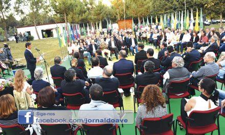 Famalicão distingue projetos em dia de aniversário