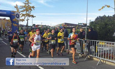 Inscrições abertas  para a 4.ª Meia Maratona de Famalicão