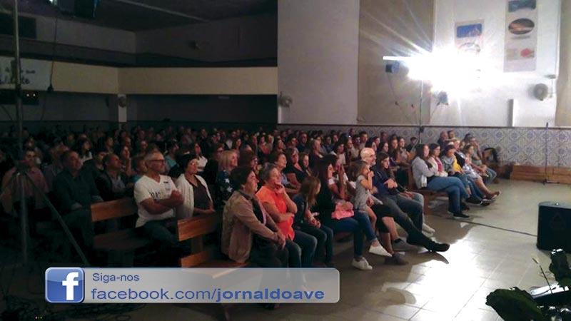 Núcleo de Vermoim promove Festival de Teatro