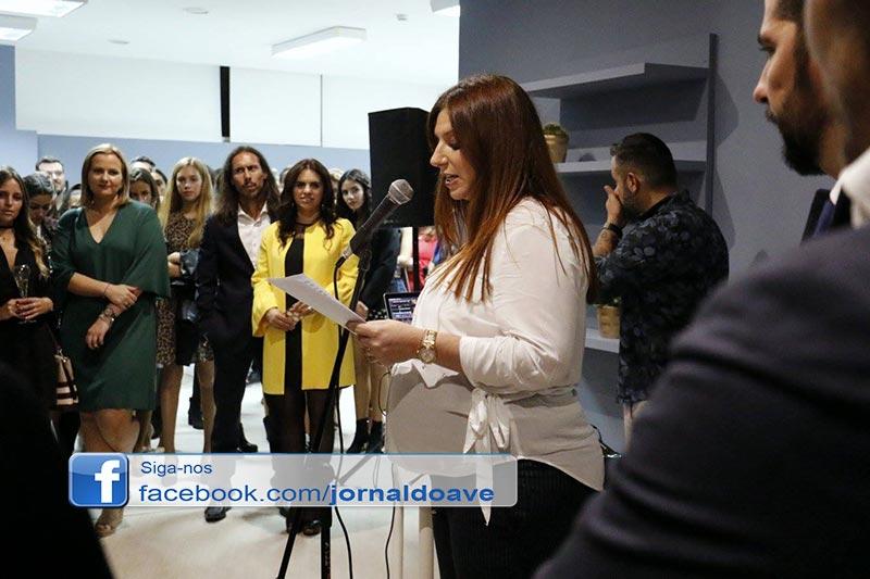 Pinto da Costa & Carriço instalou centro empresarial em Santo Tirso