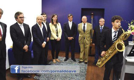 Posto da GNR tornou-se sede da Banda de Música de Riba de Ave