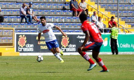 FC Famalicão perde com Académico de Viseu