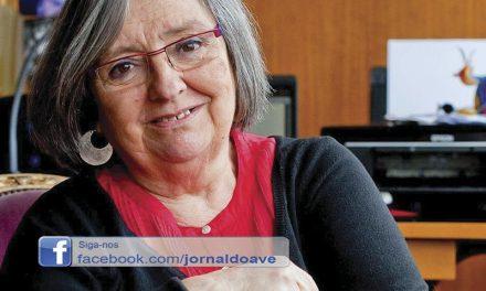 À conversa com a escritora Alice Vieira