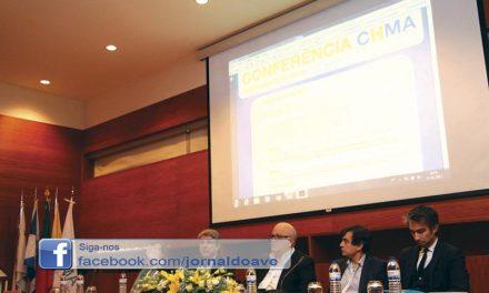 """CHMA promoveu conferência sobre """"Segurança do Doente"""""""