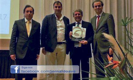 CHMA venceu 4.º lugar em prémios sobre a inovação no SNS